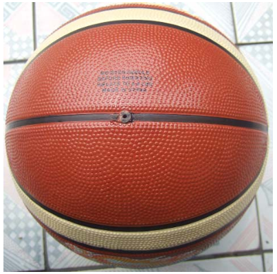 Basketball-Playing Ball-Qufu Kato