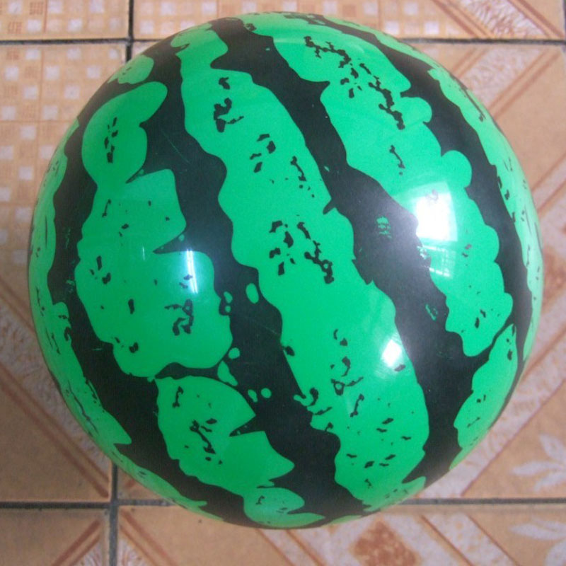 Watermelon Inflatable Ball-PVC Ball