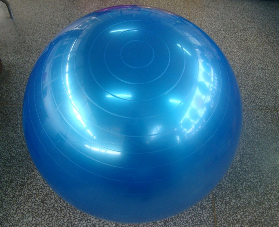 Inflatable Stability Exercise Balls